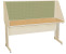 Marvel PRCM0035-UT8559 Library Carrel with Modesty Panel 60