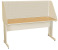 Marvel PRCM0035-UT8563 Library Carrel with Modesty Panel 60