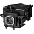 NEC NP17LP-UM Replacement Projector Lamp for UM330W, 265 Watts, 3000 Hours