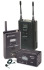 Azden 330LX Dual-Channel UHF Body-Pack/Plug-in Combo System