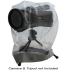 Ewa-Marine Rain Cover for smaller camcorders