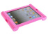 Hamilton ISD-PNK Kids Protective Case - Pink (For iPad2 or iPad3)