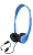 Hamilton MS2-AMV SchoolMate, Deluxe, Personal Compatible Headphone with Microphone