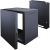 Middle Atlantic Products SBX Series SBX10 Wall Mount Enclosure Rack Cabinet