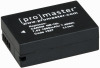 Promaster NB-10L XtraPower Lithium Ion Replacement Battery for Canon