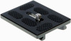 Promaster Quick Release Platform - Replacement - Fits FH20 Fluid Head