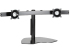 Chief KTP225B Widescreen Dual Horizontal Table Stand
