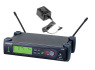 Shure SLX4 Wireless Receiver with Antennas and Power Supply (G5: 494-518MHz)