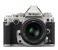 Nikon 1526 DfFX-Format DSLR Camera 16.2 mp - Body Only - Silver