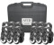 Avid Education 12CPSMB25VC Classroom Pack Case/Headphones