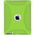 Amzer 90797 Silicone Skin Jelly Case - Green - For iPad 2