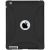 Amzer 93511 Silicone Skin Jelly Case - Black - For iPad 3