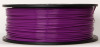 MakerBot MP02901 True Purple ABS 1kg Spool 1.75mm Filament for Replicator 2x