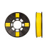 MakerBot True Yellow PLA Small Spool / 1.75mm / 1.8mm Filament