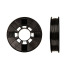 MakerBot True Black PLA Small Spool / 1.75mm / 1.8mm Filament