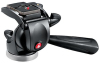 Manfrotto 391RC2 Junior 3-Way Pan/Tilt Head (Black)