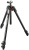 Manfrotto MT055CXPRO3 3-Section Carbon Fiber Tripod without Head (BLACK)