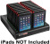 PARASYNC i20 for iPad Mini - 20-Unit Charging and Synchronization Dock, Bundled with 20 Protective Cases