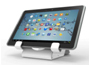 Compulocks CL12UTHWB Universal Security Tablet Holder - White