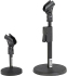 AmpliVox Sound Systems S1075 Desk Microphone Stand