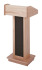 Sound-Craft LCO Lectern Two Floor Lectern