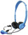 Hamilton MS2G-AMV Personal Headset with Goose Neck Mic and TRRS Plug