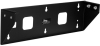 Middle Atlantic VPM-2 2-Space Vertical Panel Mount