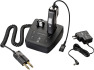 Plantronics CA12CD-S Cordless PTT Adapter