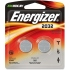 Energizer 2032BP-2 Lithium Battery 3 V DC 2-Pack