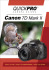 Quickpro DVD Guide Canon 7D Mark II