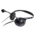 Audio-Technica ATH-COM2 Open-Back Dynamic Stereophone Headset