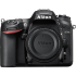 Nikon D7200 24.1MP DX format DSLR Camera - Body Only