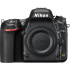 Nikon D750 24.3MP FX-Format DSLR Camera - Body Only