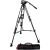 Manfrotto 504HD Head with 546BK Tripod