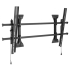 Chief XTM1U Universal Micro Adjustable Tilt Wall Mount for 55