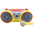 Hamilton Kids-CD30 CD Player Karaoke Machine with Microphone