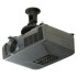 Premier Universal Projector Mount with False Ceiling Adapter