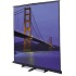 Da-Lite Floor Stand for Carpeted Floor Model C Projection Screen