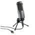 Audio Technica AT2020 USB Cardioid Condenser USB Microphone - Windows & Mac Compatible