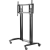 Peerless-AV SmartMount Flat Panel TV Cart - for 55