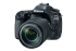 Canon EOS 80D Body w/ 18-135mm Lens