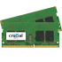 Crucial CT2K8G4SFS824A 16GB Kit (2 x 8GB) DDR4-2400 SODIMM