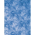 Promaster  Cloud Dyed Backdrop - 6' x 10' - Medium Blue #9318
