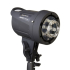 ProMaster  SM180 Manual Control Studio Monolight - 180 ws #6826