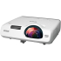EPSON PowerLite 535W 3LCD WXGA Short Throw Projector