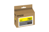EPSON 760 Yellow Ink Cartridge - T760420
