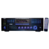 1000 WATT AM-FM RECEIVER W/ BUILT-IN DVD/MP3/USB
