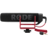 Rode VideoMic GO On Camera Microphone