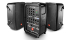 JBL EON208P Portable PA System with 8-Channel Mixer and Bluetooth
