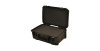 SKB 3I-2011-7B-C Waterproof 20.5x11.5x7.5 Utility Case with Cubed Foam